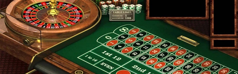 American Roulette Tips