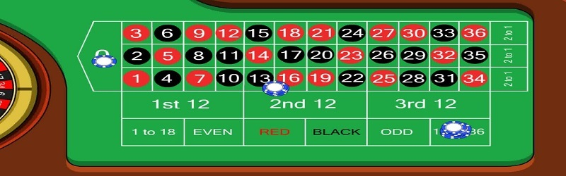 Roulette strategy to win red black scierie petit roulet
