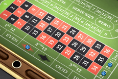 Online Roulette free play