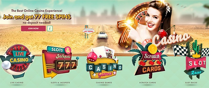 777 casino promotions