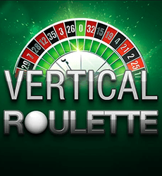 Vertical Roulette by GAMING1